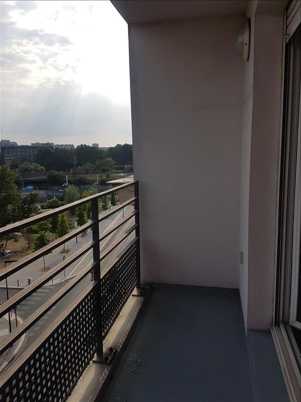 Rental apartment Saint-denis 938€ CC - Picture 4