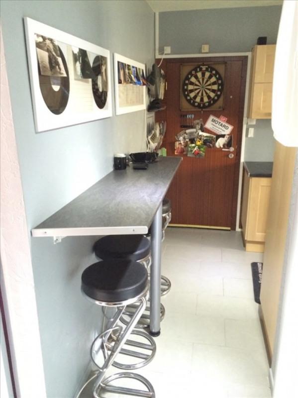 Sale apartment St brieuc 79500€ - Picture 4