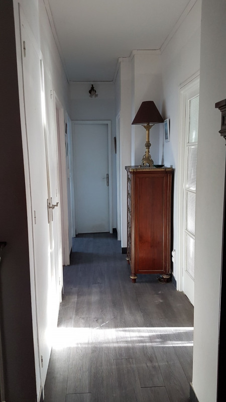 Vente appartement Toulouse 296 800€ - Photo 9