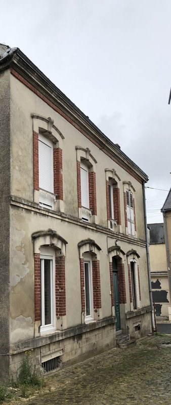 Vente maison / villa Mailly champagne 149 800€ - Photo 1