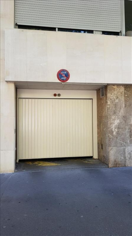 Location parking Paris 13ème 110€ CC - Photo 2