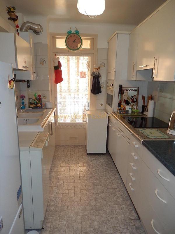 Vitalicio  apartamento Menton 70500€ - Fotografía 8