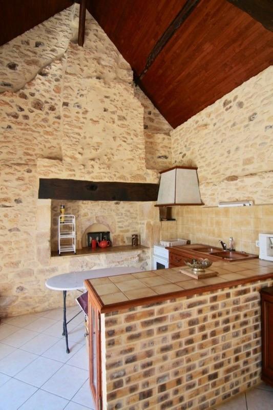 Vente maison / villa Sarlat-la-caneda 399000€ - Photo 8