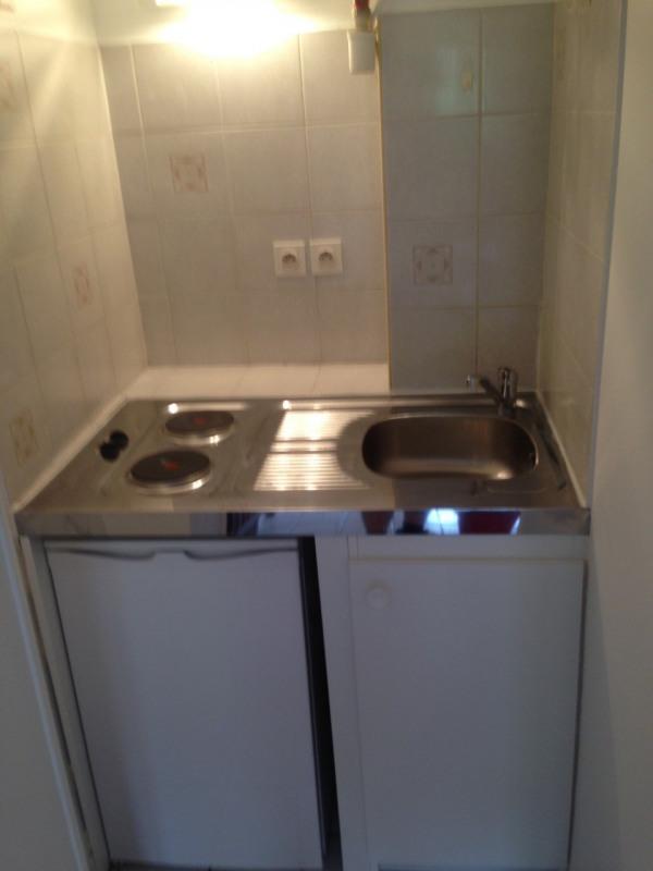 Alquiler  apartamento Toulouse 435€ CC - Fotografía 4