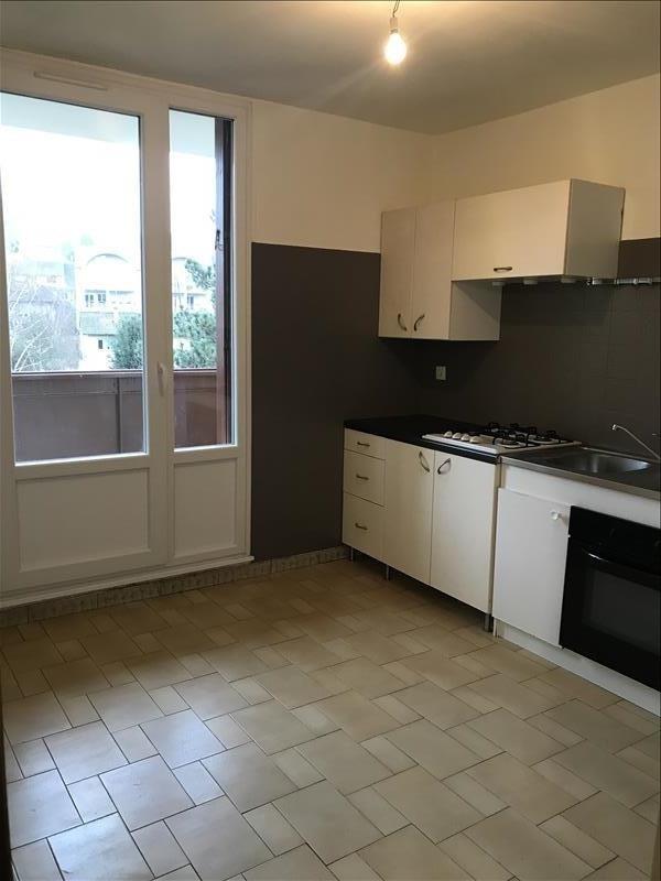 Vente appartement Palaiseau 208000€ - Photo 6