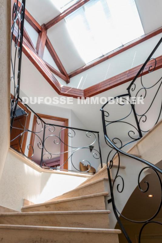 Vente de prestige maison / villa Brindas 785000€ - Photo 13