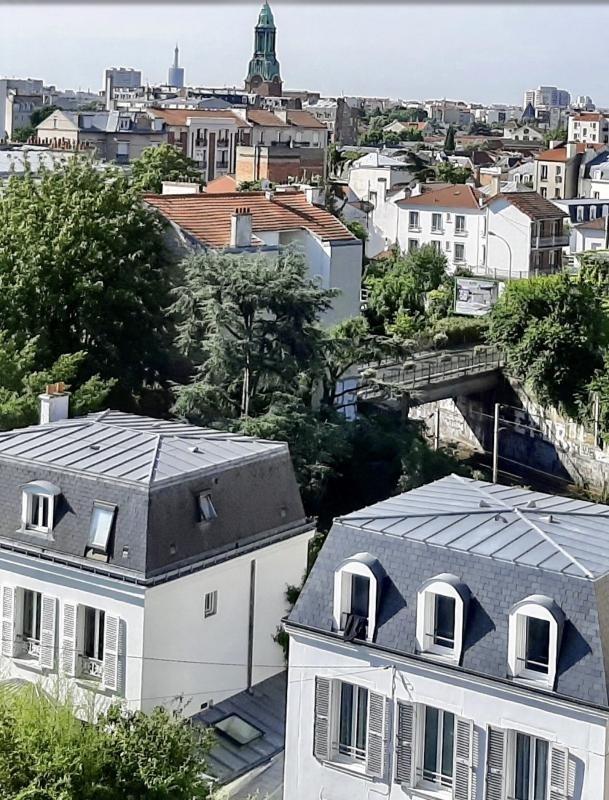 Vente appartement Bois colombes 337000€ - Photo 4