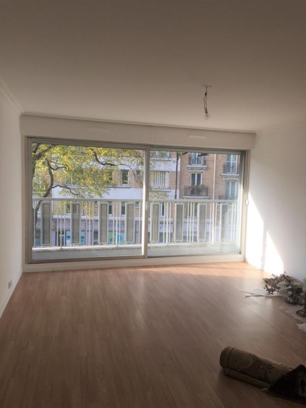 Rental apartment Paris 15ème 2500€ CC - Picture 1