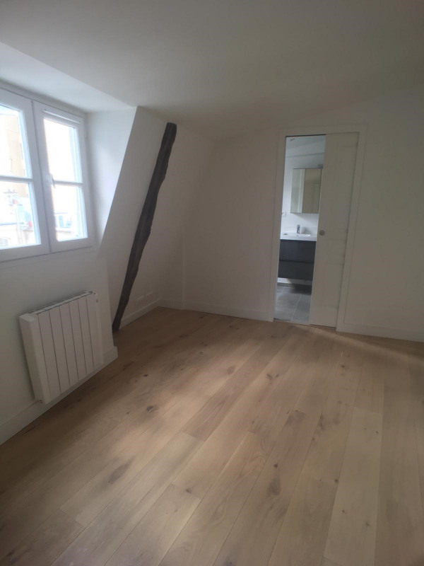 Vente appartement Paris 4ème 579 000€ - Photo 5