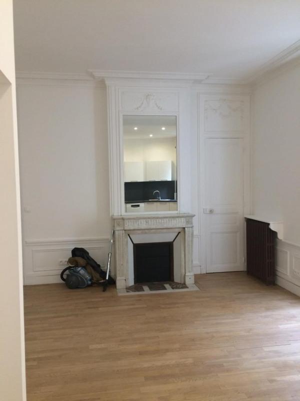 Rental apartment Paris 17ème 4000€ CC - Picture 4