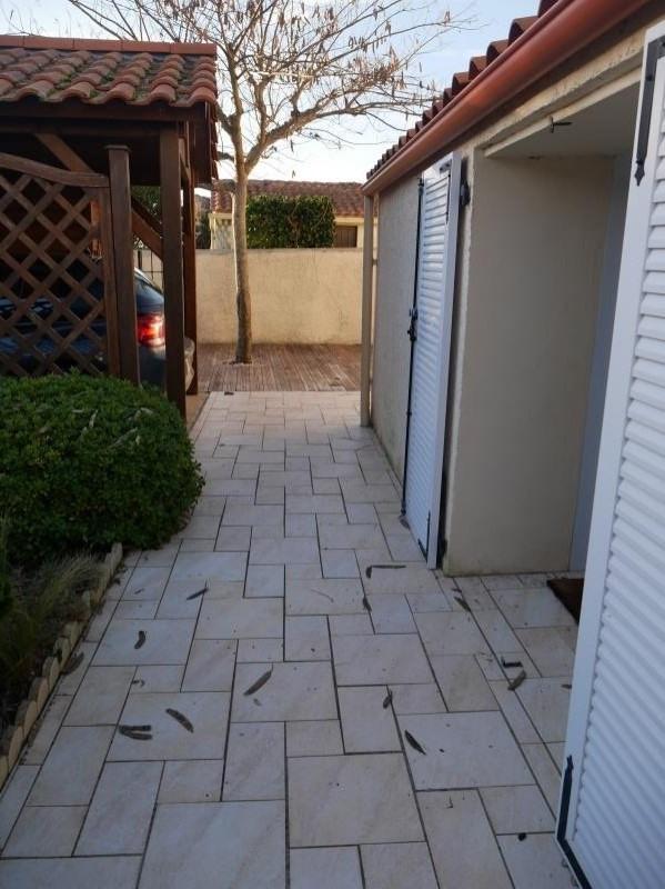 Vente maison / villa Talmont st hilaire 209040€ - Photo 7