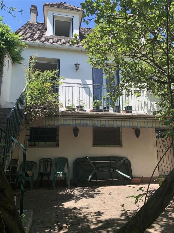 Vendita casa Epinay sur orge 329500€ - Fotografia 1