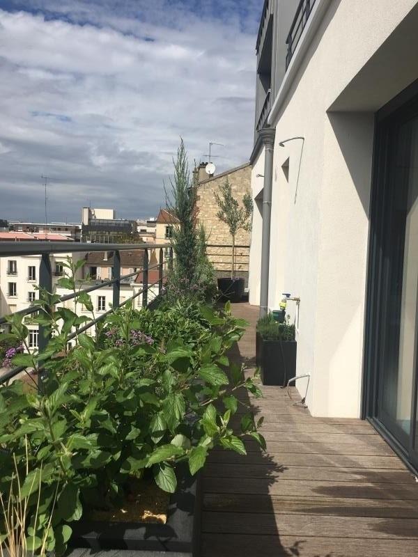 Vente de prestige appartement Boulogne billancourt 1990000€ - Photo 5