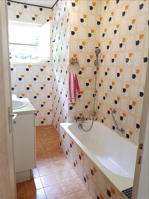 Vente maison / villa Nantua 260000€ - Photo 5