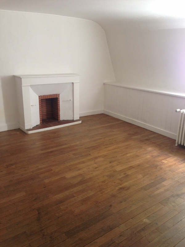 Rental apartment Poitiers 800€ CC - Picture 2