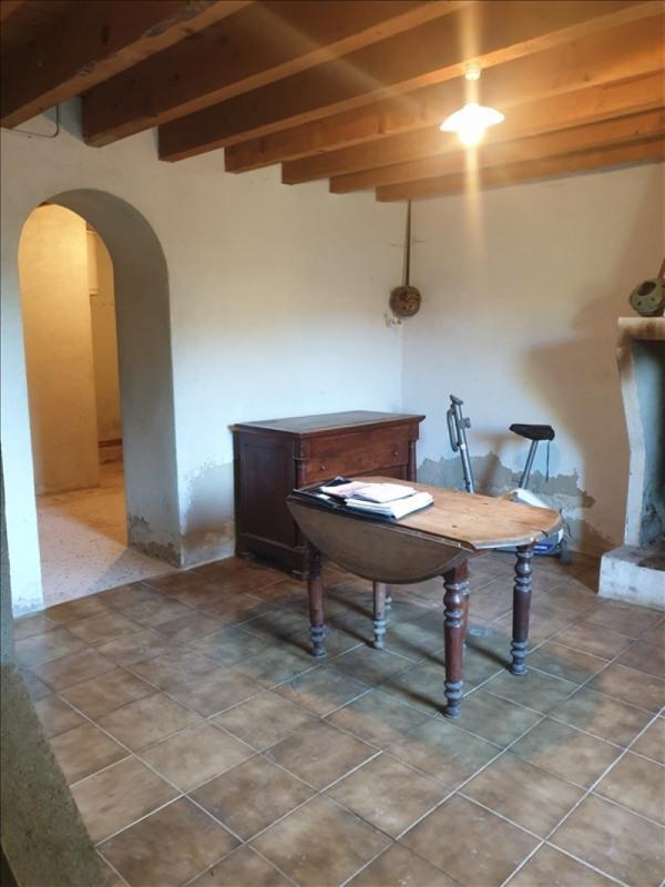 Vente maison / villa St frichoux 30000€ - Photo 3