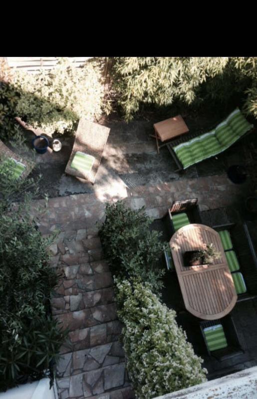 Sale house / villa Les pavillons-sous-bois 385000€ - Picture 3