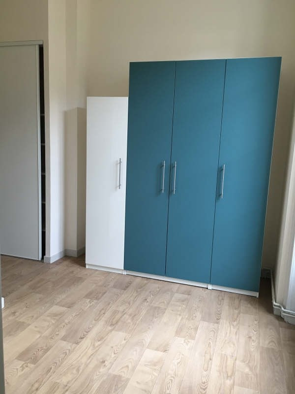 Location appartement Poitiers 536€ CC - Photo 3