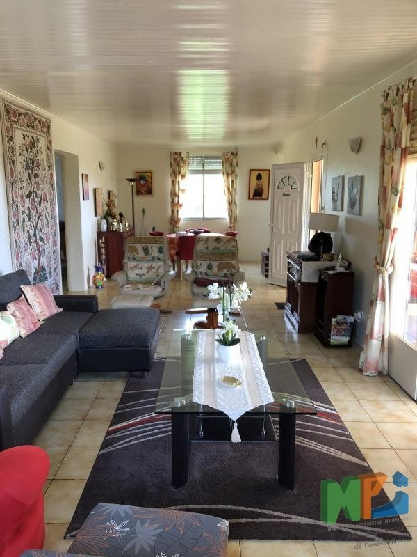 Sale house / villa Le diamant 367 500€ - Picture 9