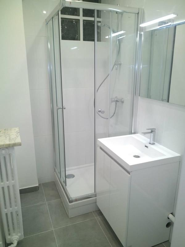 Rental apartment Champigny-sur-marne 730€ CC - Picture 1