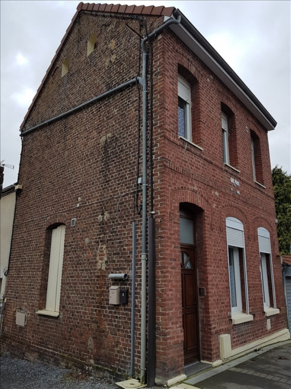 Vente immeuble Cambrai 125 000€ - Photo 9
