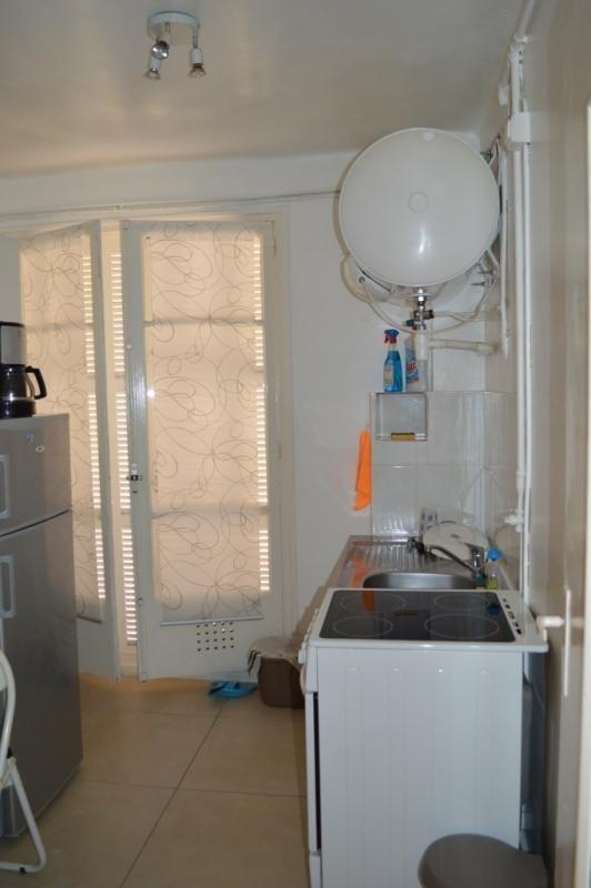 Rental apartment Bastia 500€ CC - Picture 4