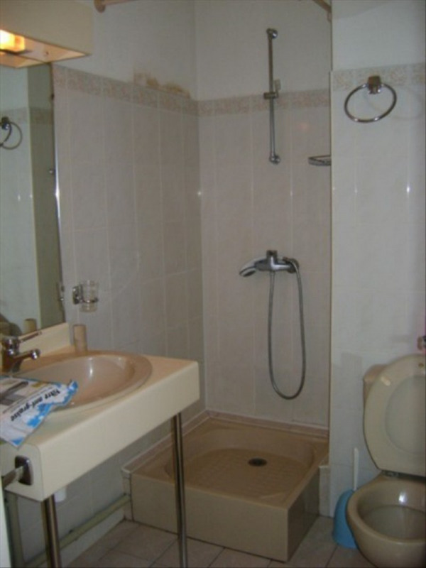 Rental apartment Onet le chateau 281€ CC - Picture 3