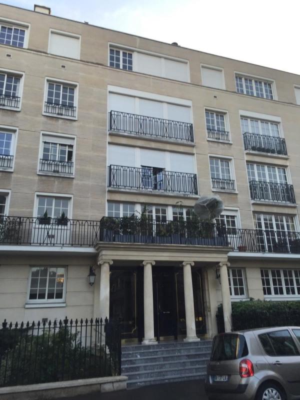 Location appartement Neuilly-sur-seine 1600€ CC - Photo 1