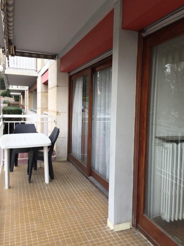 Vente appartement Marseille 4ème 140000€ - Photo 1