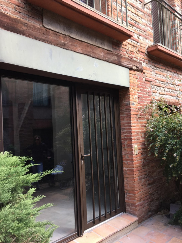 Location appartement Toulouse 855€ CC - Photo 2