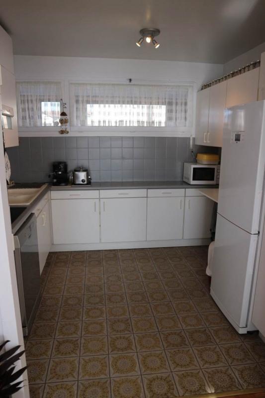 Vente appartement Gaillard 250000€ - Photo 4