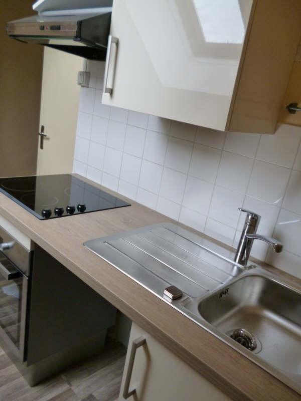 Location appartement Caen 473€ CC - Photo 4
