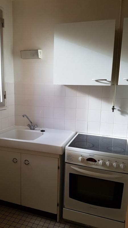 Location appartement Paris 19ème 784€ CC - Photo 9
