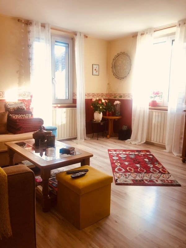 Sale house / villa Soufflenheim 232000€ - Picture 7