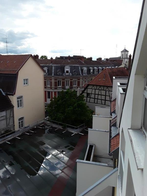 Vermietung wohnung Mulhouse 820€ CC - Fotografie 10