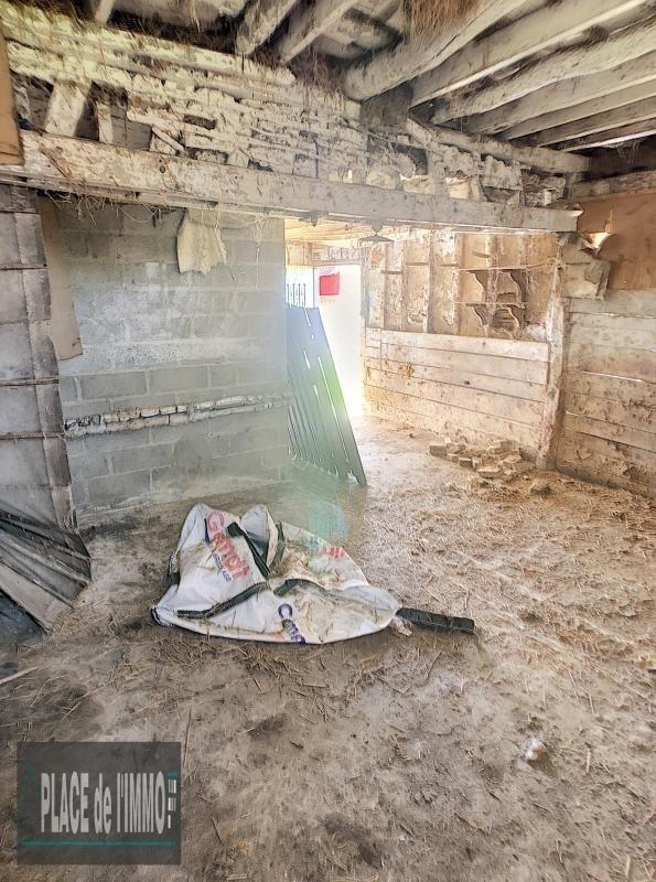 Vente maison / villa Oisemont 45000€ - Photo 7
