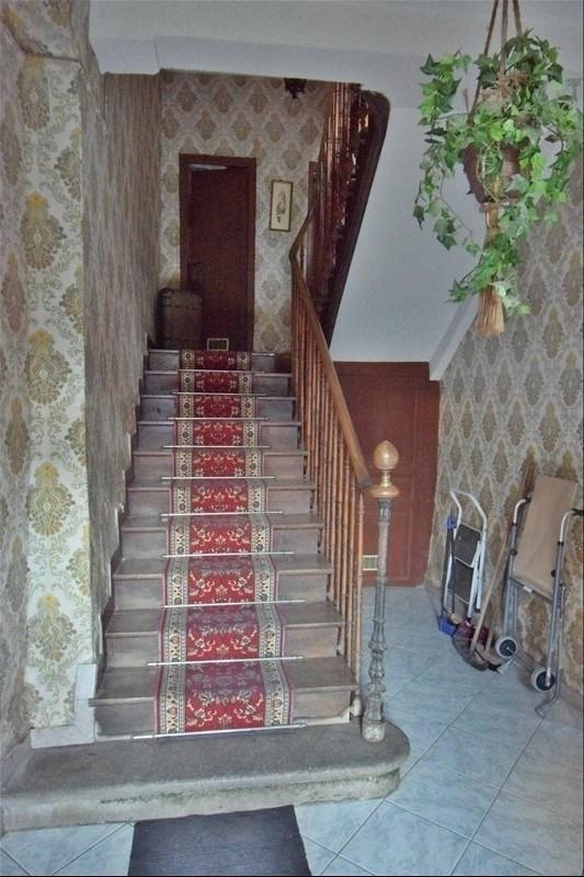 Sale house / villa Buzy 155000€ - Picture 2