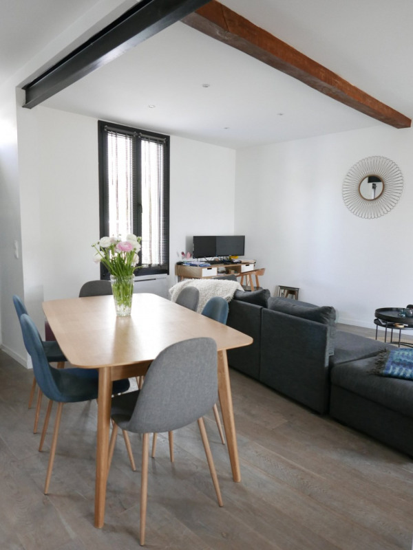 Vente maison / villa Le raincy 438 000€ - Photo 12