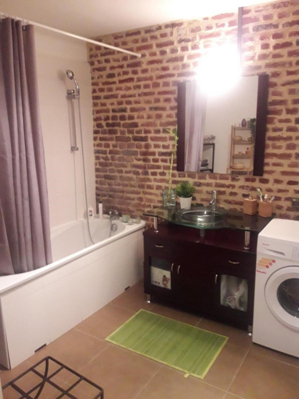 Location appartement Roubaix 487€ CC - Photo 5