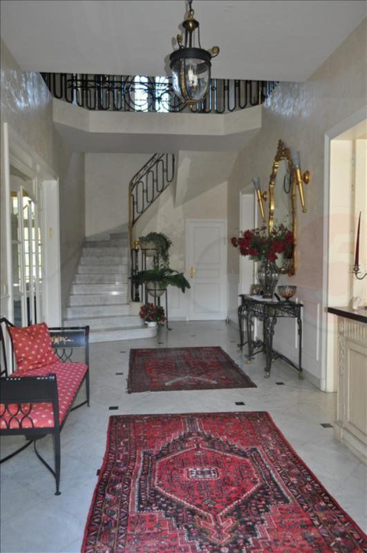 Vente de prestige maison / villa Le raincy 1350000€ - Photo 3
