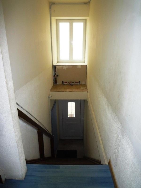 Vente appartement Cornimont 39000€ - Photo 3