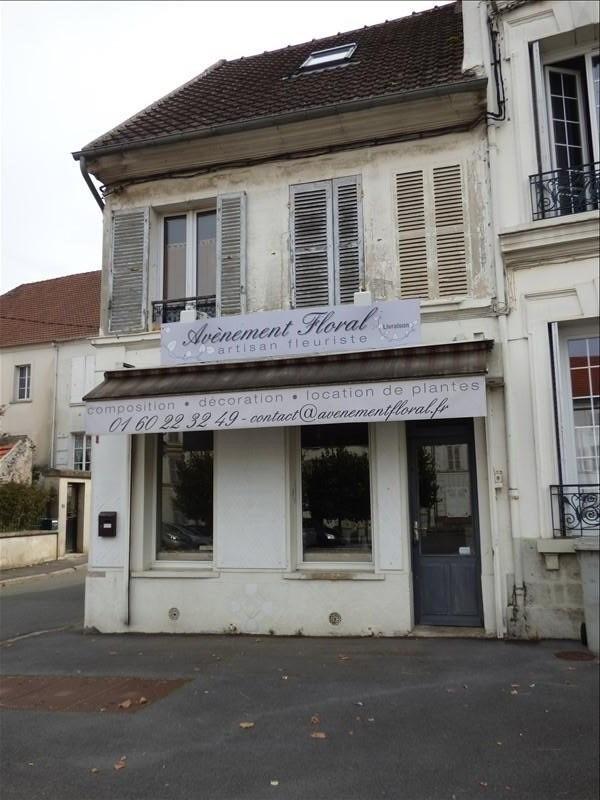 Rental shop Jouarre 600€ HT/HC - Picture 1