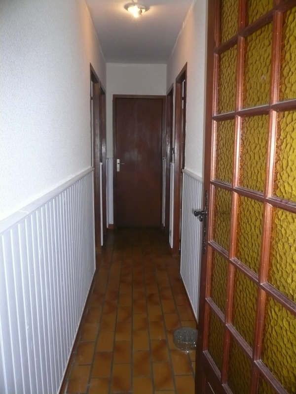 Location maison / villa St andre de cubzac 802€ CC - Photo 6