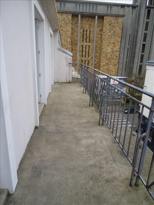 Location appartement Brest 600€ CC - Photo 6