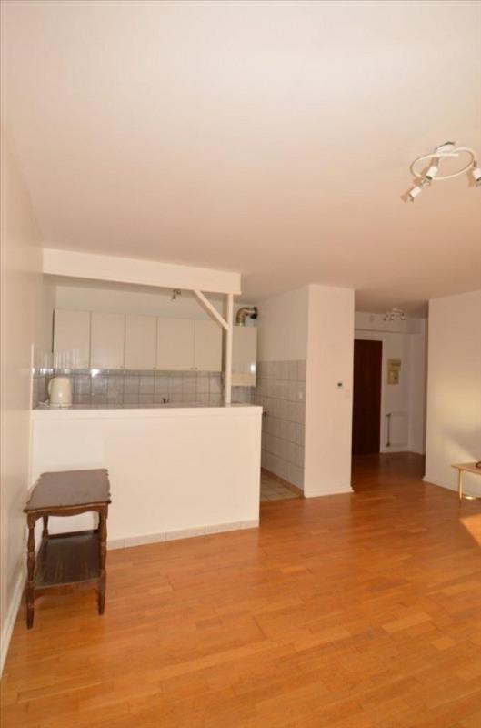 Sale apartment Charbonnieres les bains 129000€ - Picture 7
