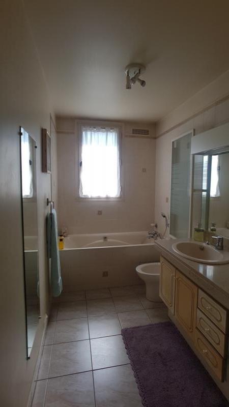 Sale apartment Le plessis trevise 218000€ - Picture 4