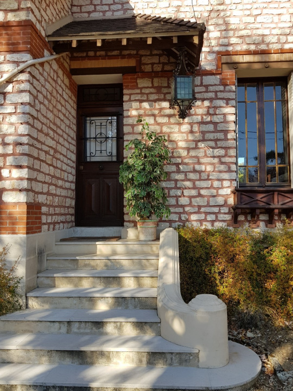 Vente maison / villa Montigny sur loing 545000€ - Photo 7