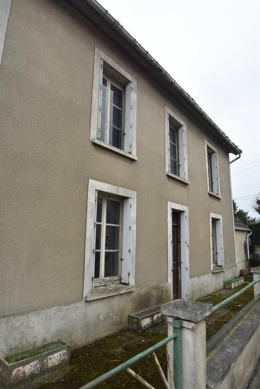 Sale house / villa Le molay littry 86 500€ - Picture 1