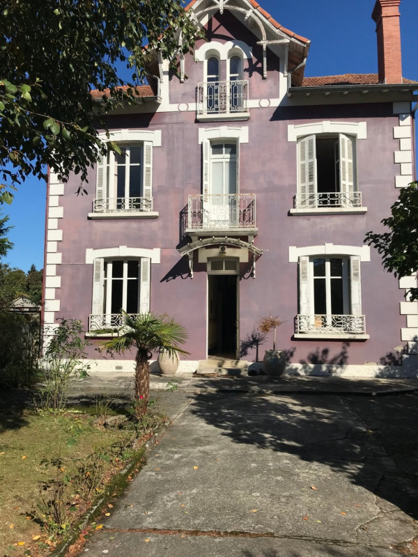 Vente maison / villa Vic en bigorre 279 575€ - Photo 1