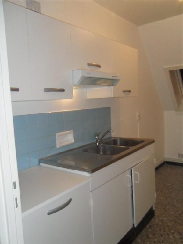 Rental apartment Pontpoint 695€ CC - Picture 10